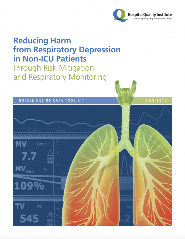 Reducing Harm From Respiratory Depression In Non Icu Patients