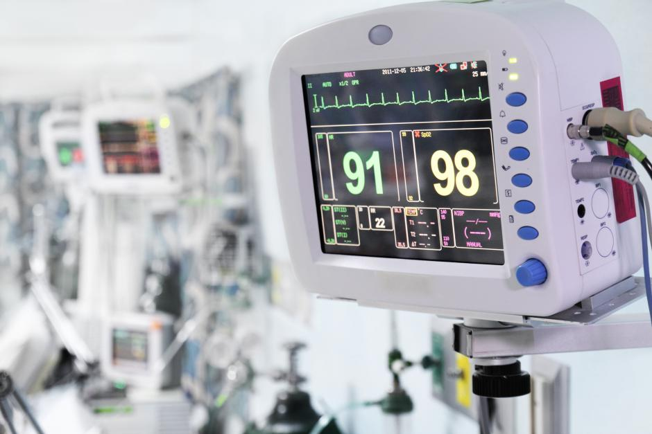 technology medical devices hospital quality institute
